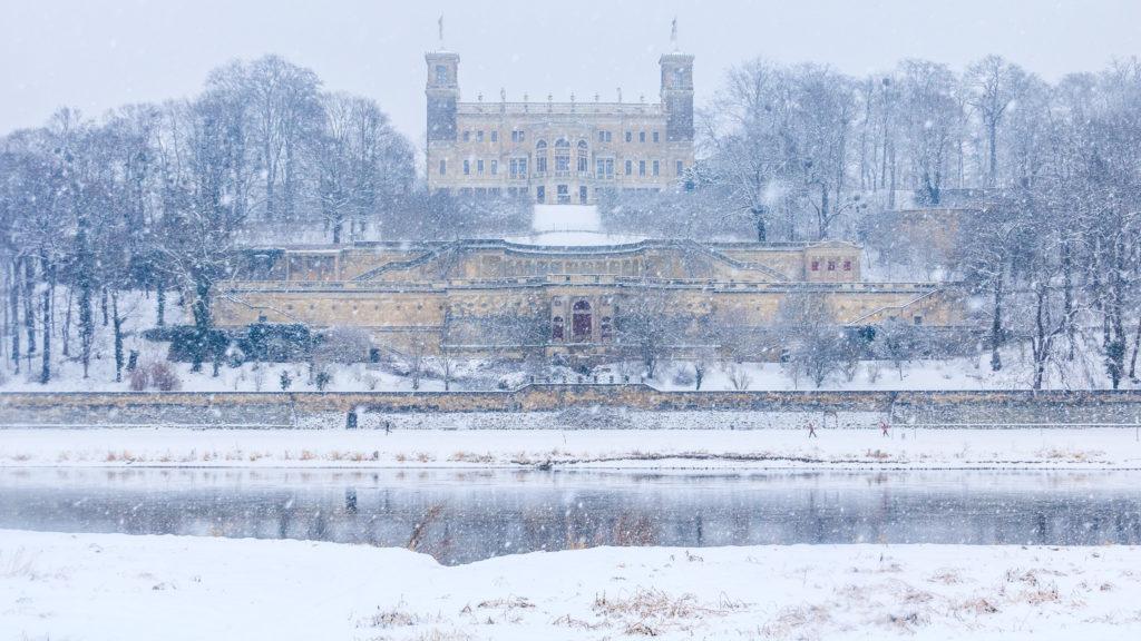 Schloss Albrechtsberg • Elbschlösser, Dresden