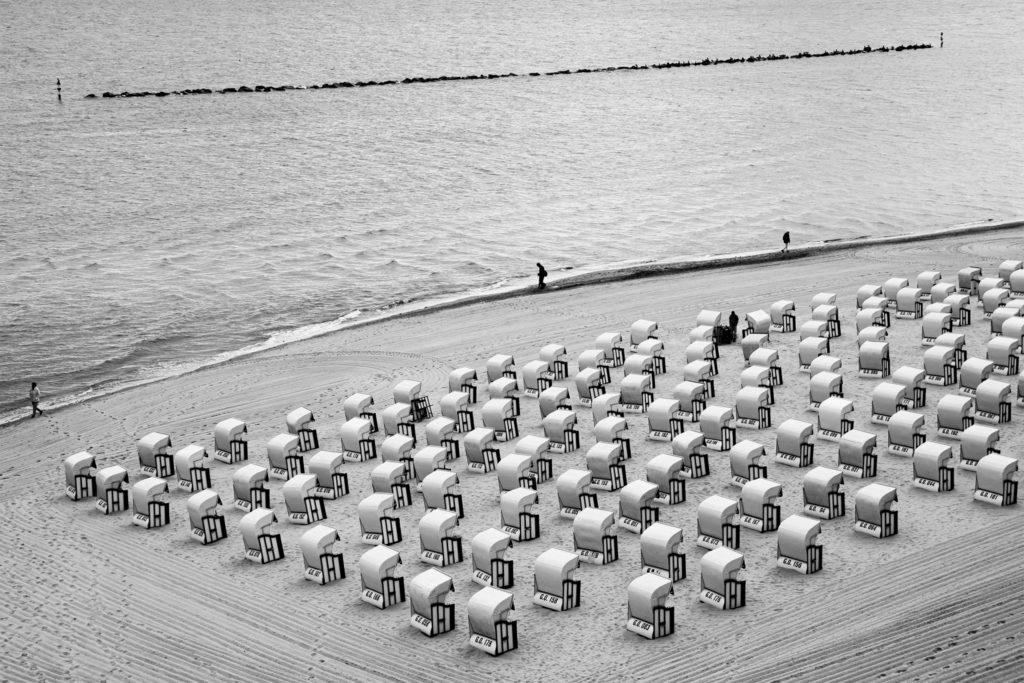 Strand • Sellin, Rügen